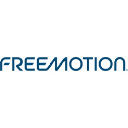 Free motion fitness equipment